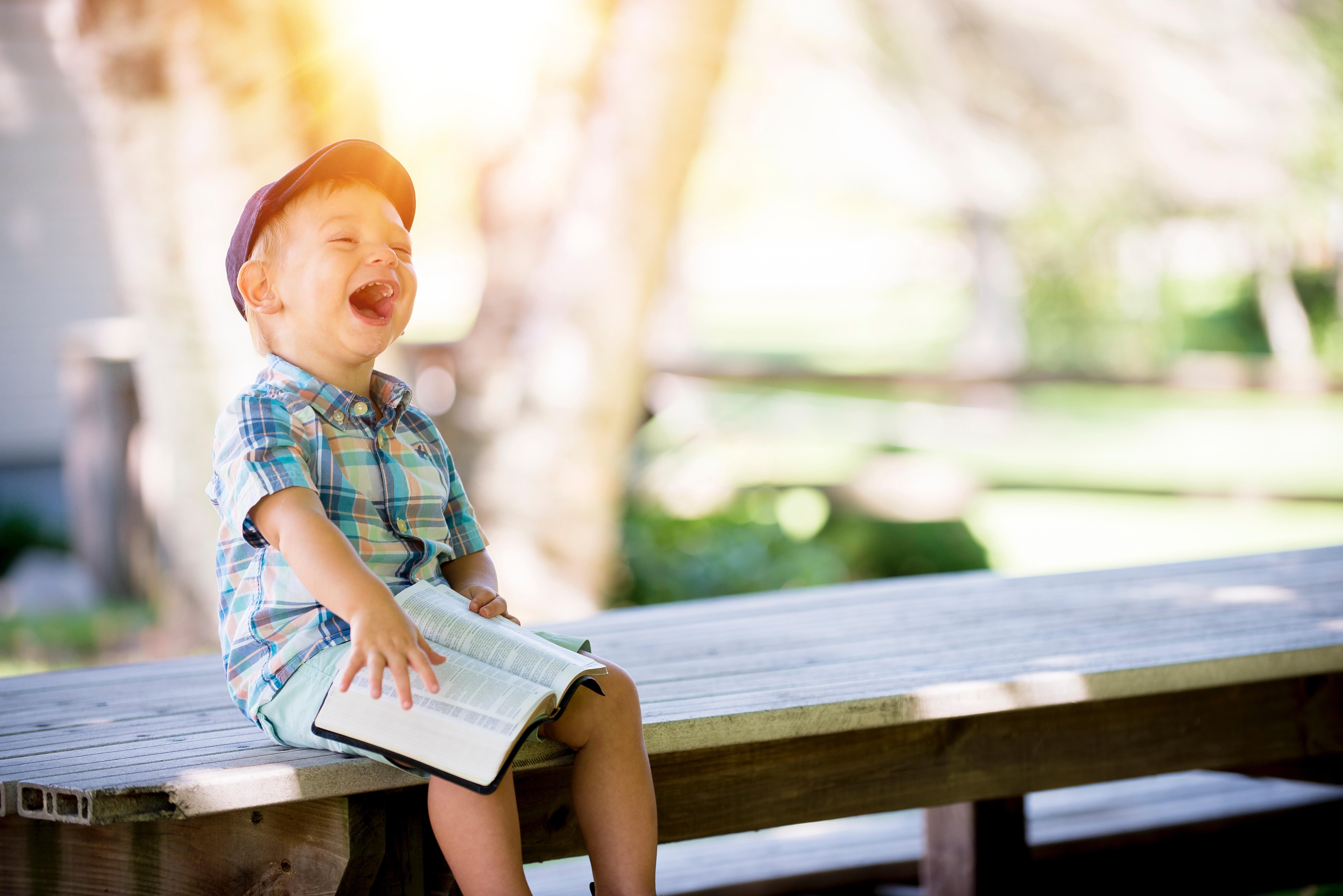 למידה של תינוקות ופעוטות, חדוות הלמידה, הצעדים הבאים