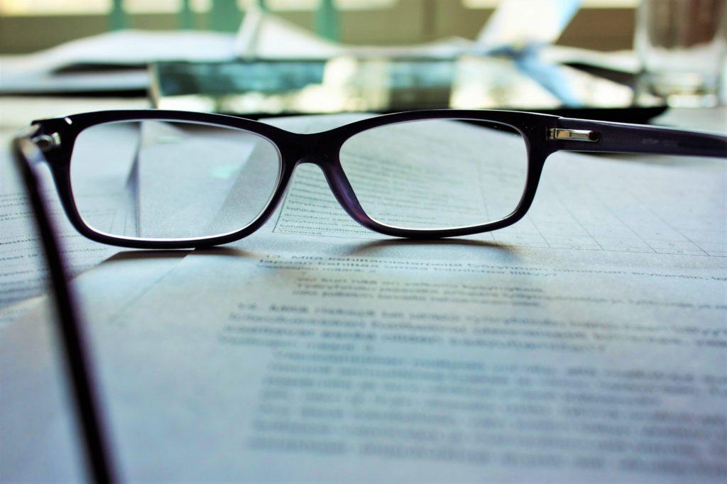 התמודדות  עם קריאת מאמר