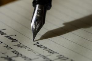כתיבה בבלוג