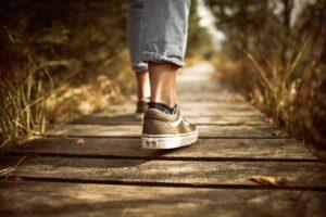 צעד קדימה